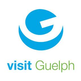 Guelph Tourism Logo