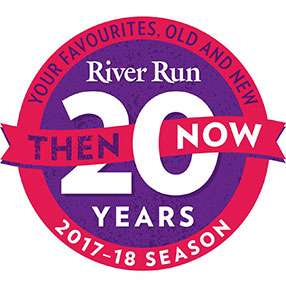 RiverRun Logo