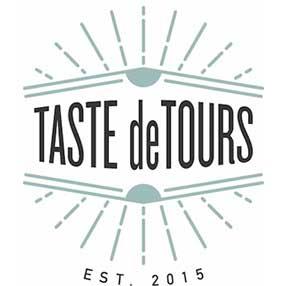 Taste deTours logo